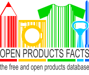 Open Products Facts