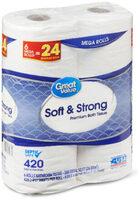 soft& strong mega rolls - Product - en
