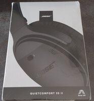 Quietcomfort 35 II - Produit - fr