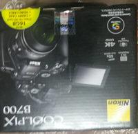 Nikon Coolpix - Product