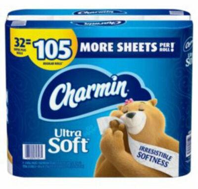 Ultra soft super plus rolls - Product - en