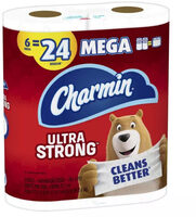 Ultra strong - Product - en