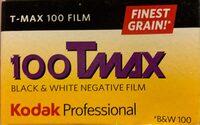 Pellicule 100TMax - Product - fr