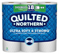 Ultra soft & strong - Product - en