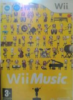 WII Music - Product