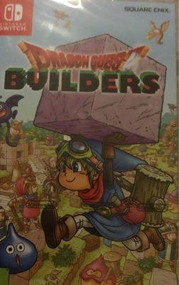 Dragon quest builder - Product