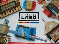 Nintendo Labo - Product