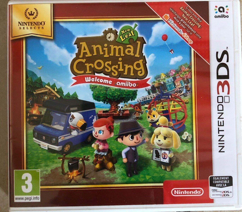 Animal Crossing - Product - fr