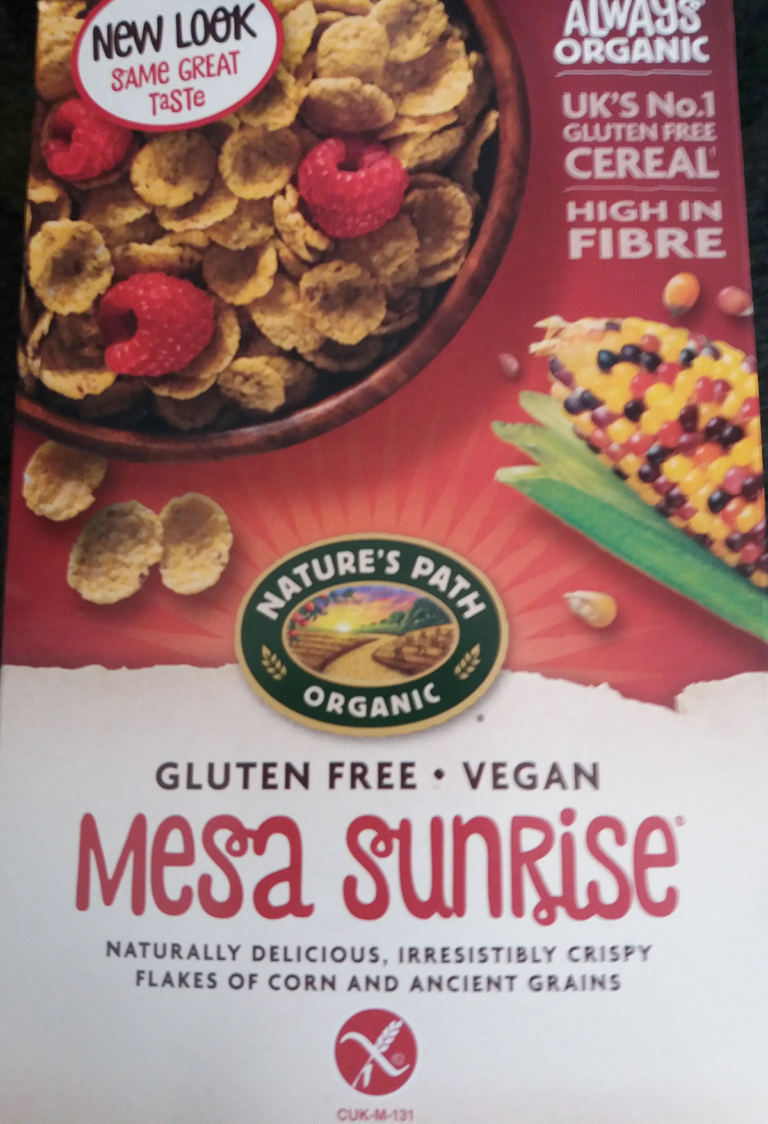 Mesa Sunrise - Product - en