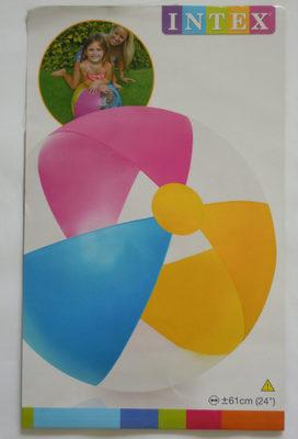 Beach ball [#59032NP] - Product
