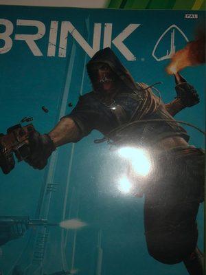 BRINK - Produit