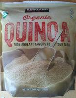 quinoa - Produit
