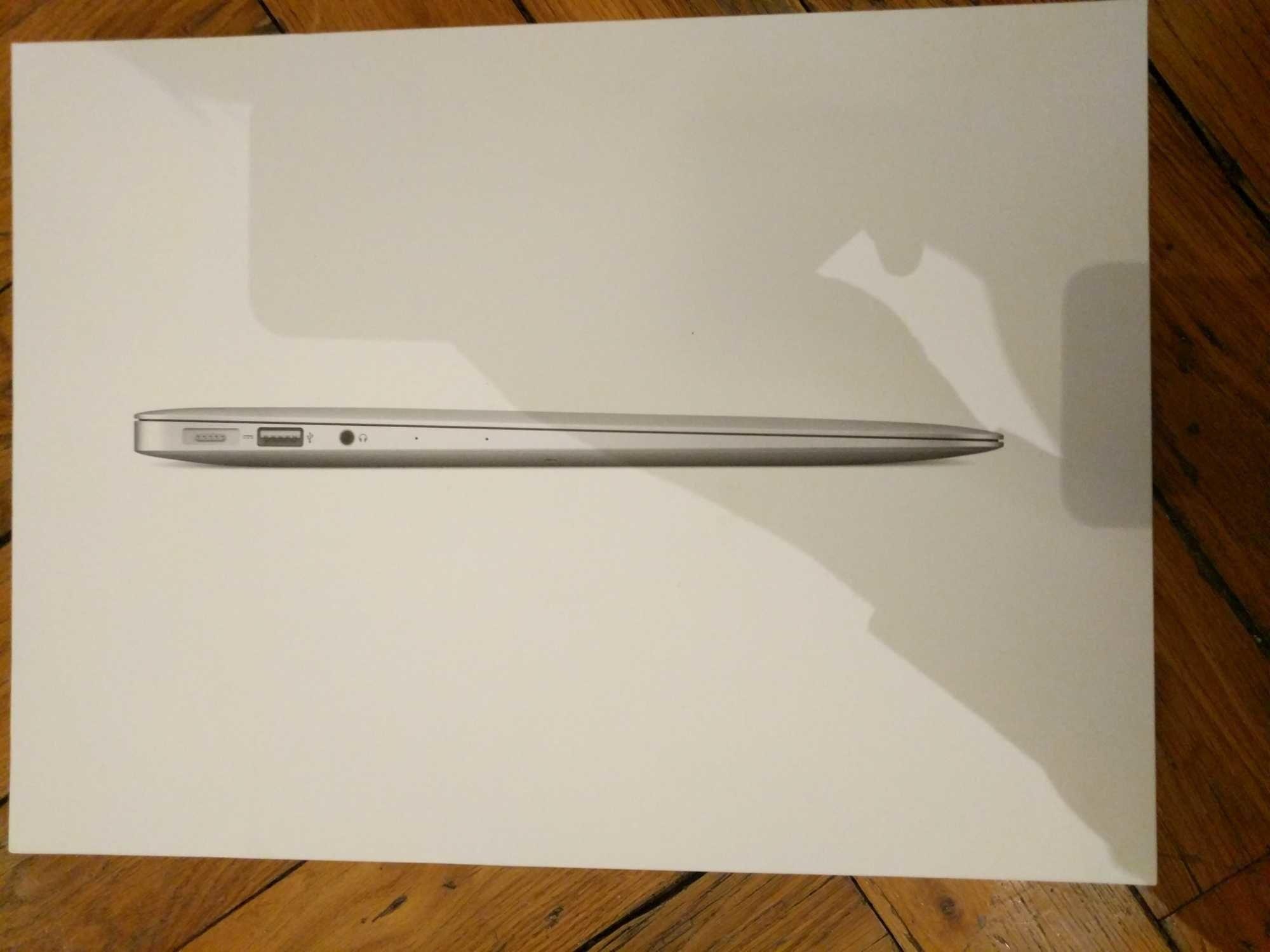 Macbook AIR 13'' i5 1.8Ghz 128Go 2017 - Produit - fr
