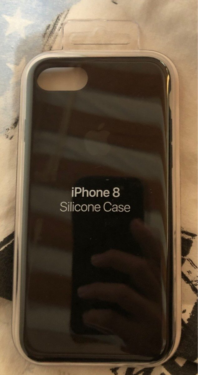 Silicone Case - Product - fr