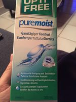Puremoist - Product