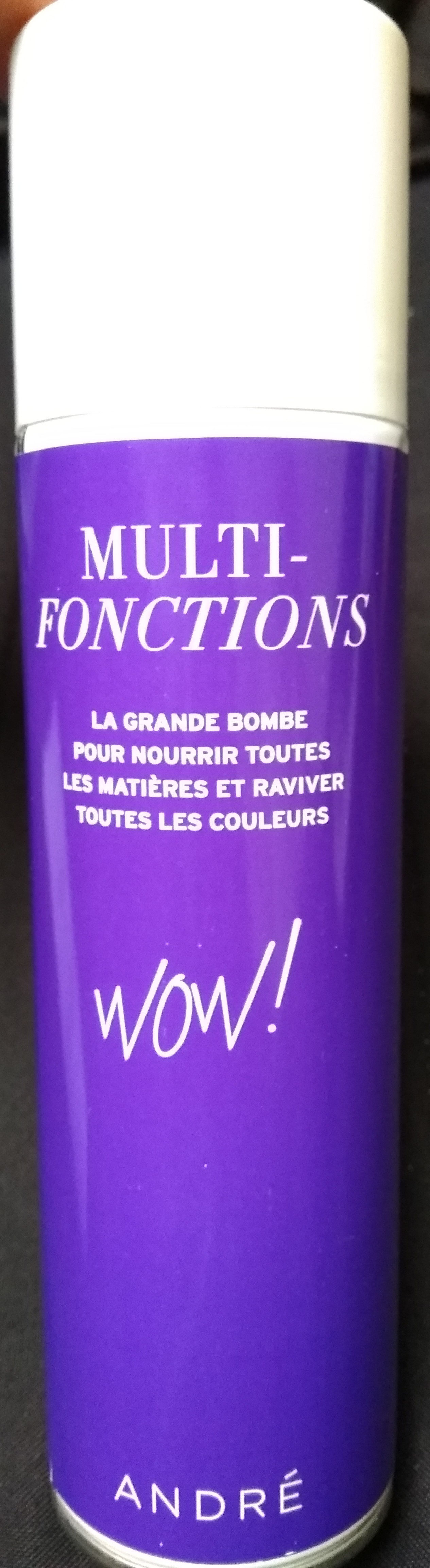 Multi-fonctions - Product - fr