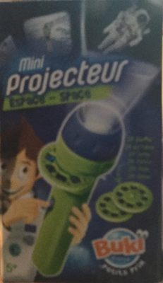 Mini Projecteur - Product