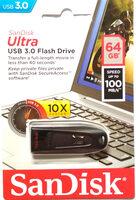 Ultra USB 3.0 Flash Drive 64GB - Product