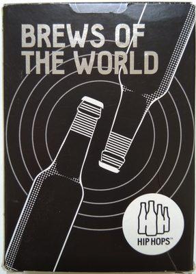 Brews of the world - Produit