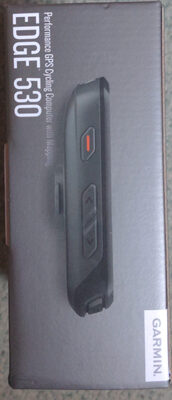 Edge 530 - Product - en