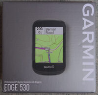 Edge 530 - Produit - fr