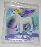 40 inch inflatable unicorn - Product - en