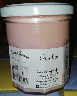 Crème de bonbons - Product