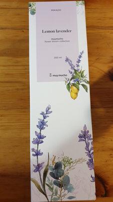lemon lavender - Product - fr