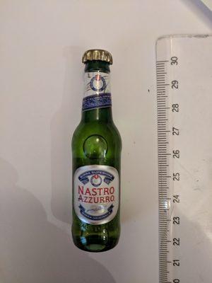 Miniature Nastro Azzuro - Produit