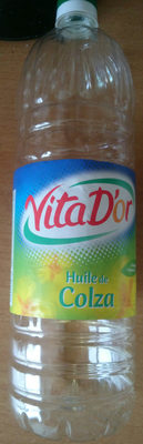 huile de colza - Product