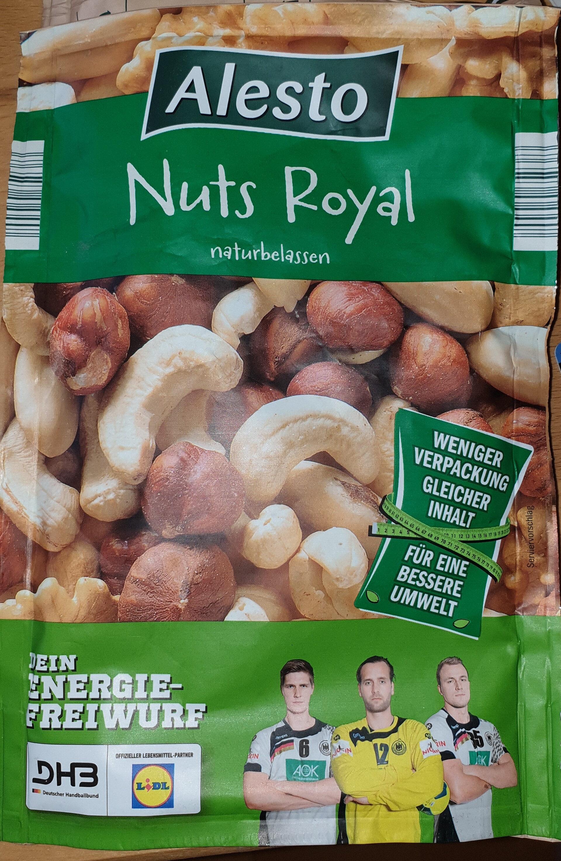 Nuts Royal - Product - de