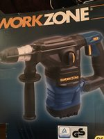 WorkZone - Bohrhammer - Product