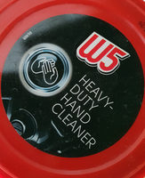 heavy duty hand cleaner - Product