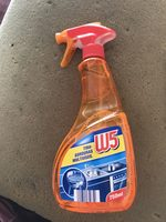 Limpiador Desengrasante W5 - Product