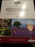 méditerranée - Product