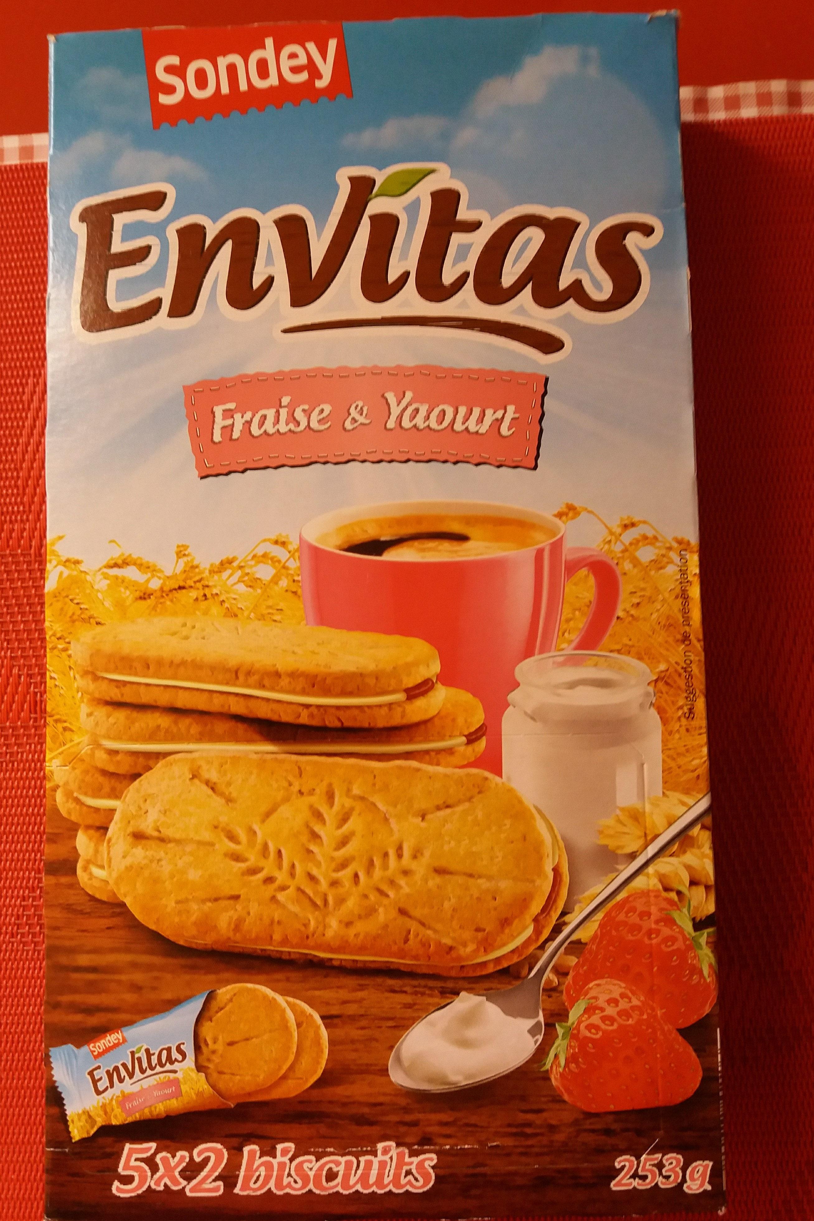 Envitas - Product - fr
