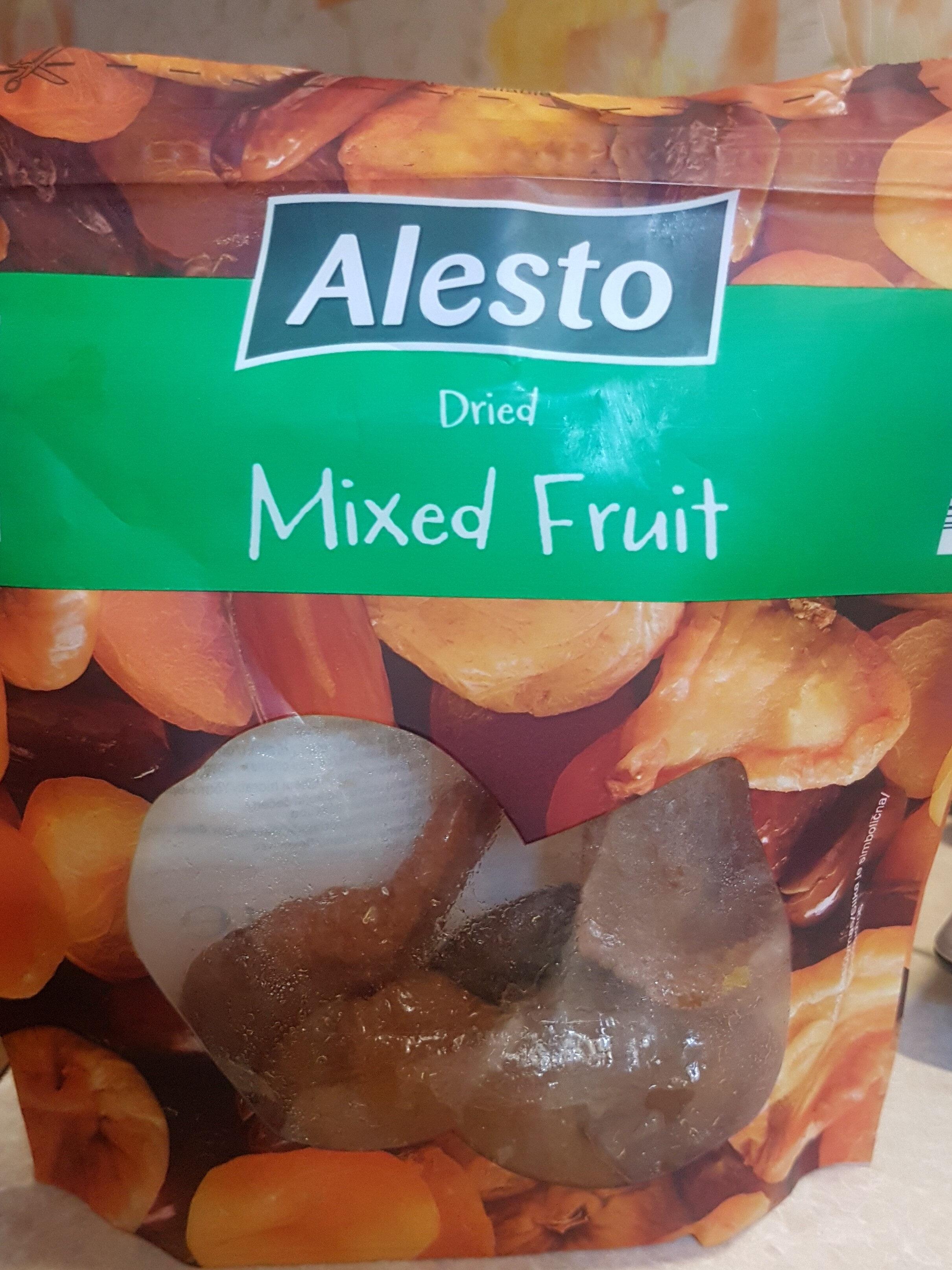 mixed fruit - Product