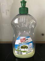 Liquide vaisselle Agrumes - Product