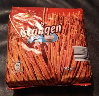 Salz-Stangen - Product