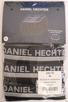 Daniel Hechter Boxershorts, schwarz, 5er Pack - Product - de