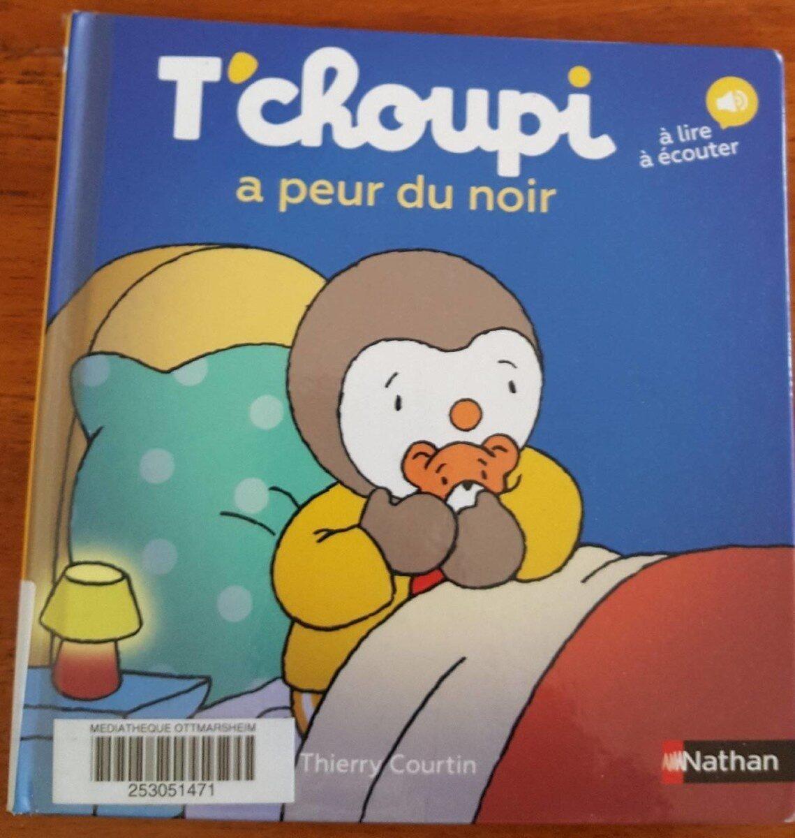 T'choupi - Product - fr