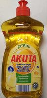 Akuta Citrus Konzentrat - Product - de