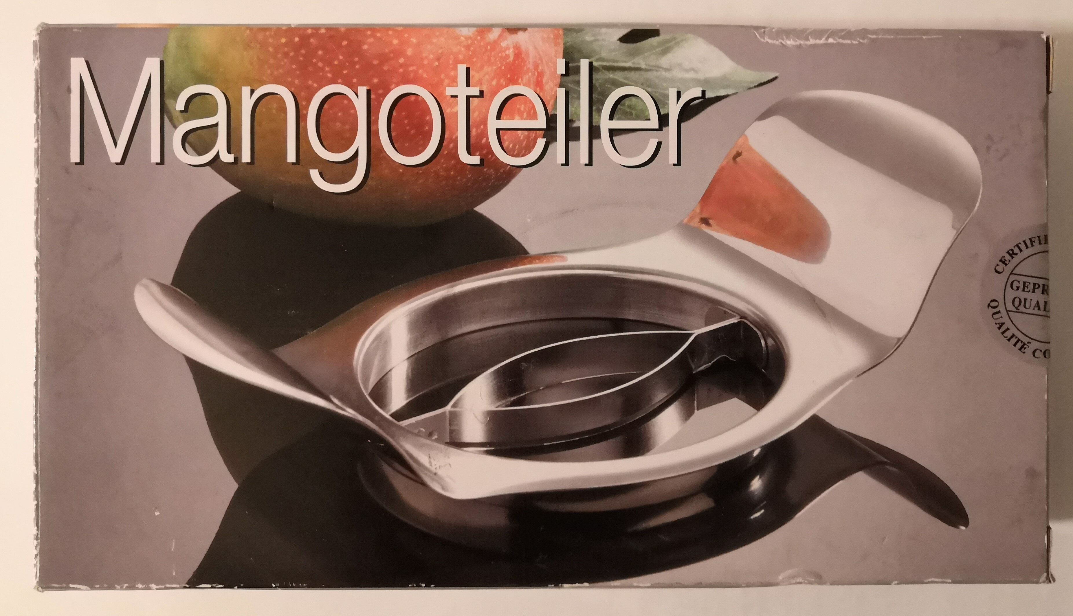 Mangoteiler - Product - de