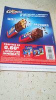 coupon reduction granola - Produit - fr