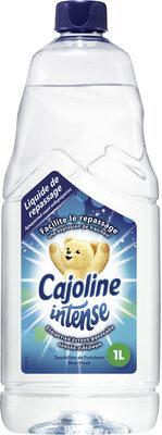 Cajoline Intense Eau De Repassage Parfumée Fraîcheur Printanière Bouteille 750ml - Product - fr