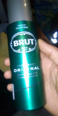 brut - Product - fr