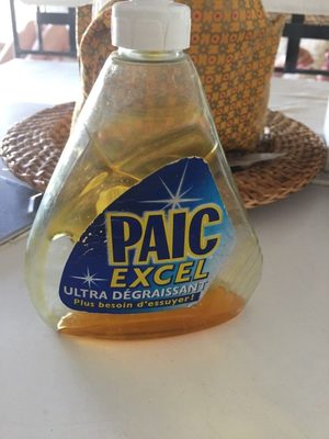 Paic Excel - Product