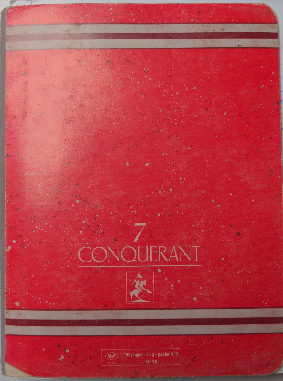 7 Conquérant - Product - fr