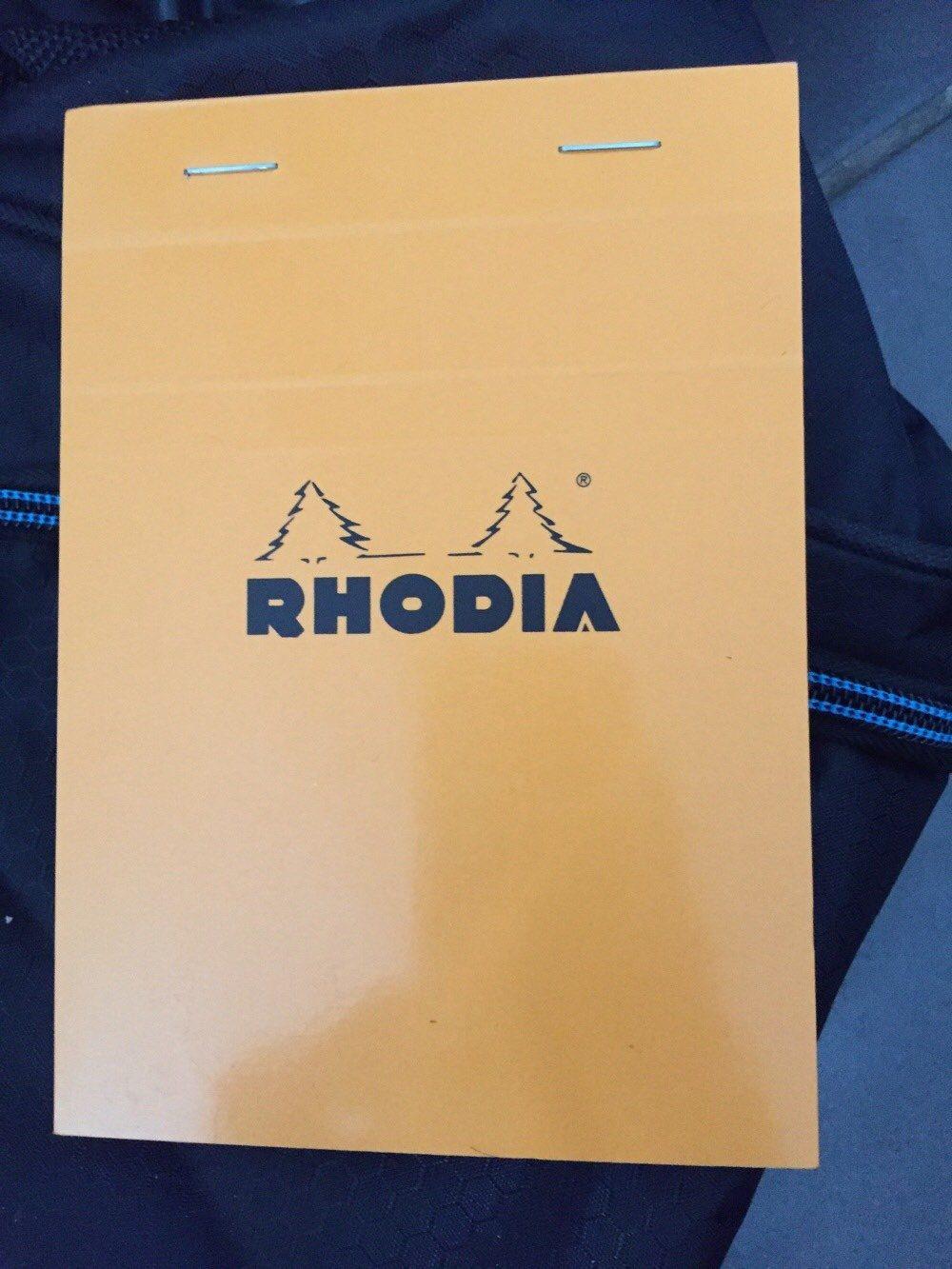 bloc rhodia n 13 - Product - fr