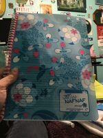 Cahier - Product - fr